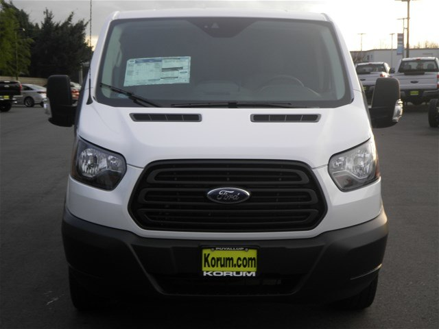 2019 Transit 150 Low Roof 4x2,  Empty Cargo Van #19F125 - photo 9
