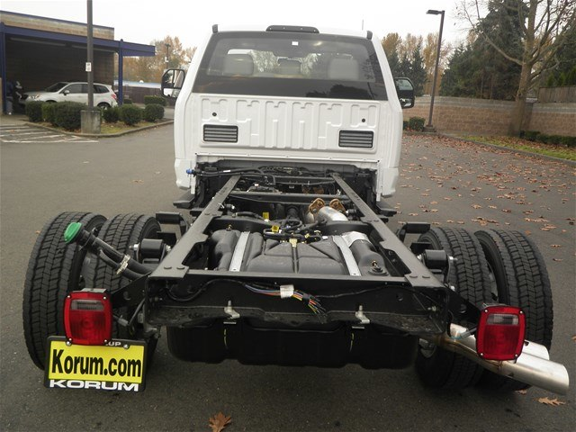 2019 F-450 Regular Cab DRW 4x2,  Cab Chassis #19F135 - photo 4