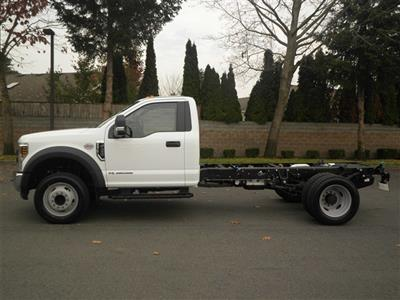2019 F-450 Regular Cab DRW 4x2,  Cab Chassis #19F135 - photo 3