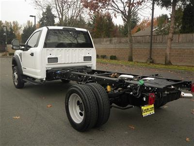 2019 F-450 Regular Cab DRW 4x2,  Cab Chassis #19F135 - photo 2
