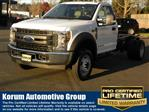 2019 F-450 Regular Cab DRW 4x2,  Cab Chassis #19F173 - photo 1