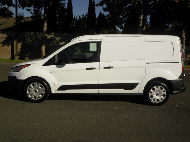 2019 Transit Connect 4x2,  Empty Cargo Van #19F21 - photo 3
