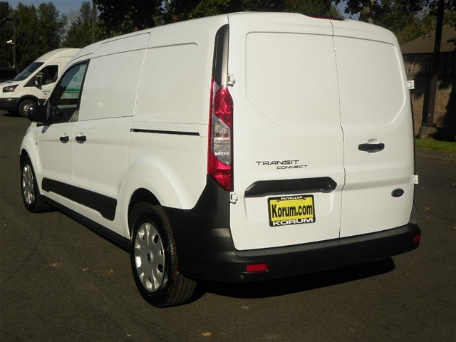 2019 Transit Connect 4x2,  Empty Cargo Van #19F21 - photo 2