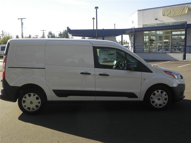 2019 Transit Connect 4x2,  Empty Cargo Van #19F21 - photo 6
