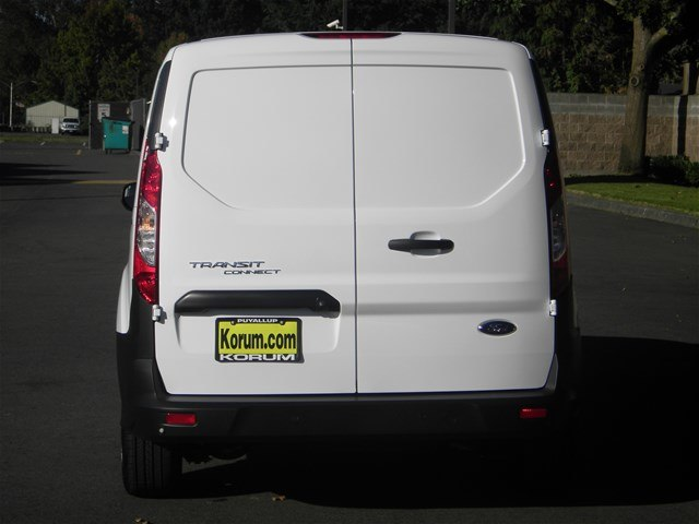 2019 Transit Connect 4x2,  Empty Cargo Van #19F22 - photo 5