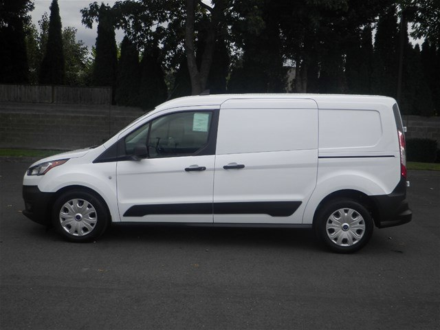 2019 Transit Connect 4x2,  Empty Cargo Van #19F25 - photo 3