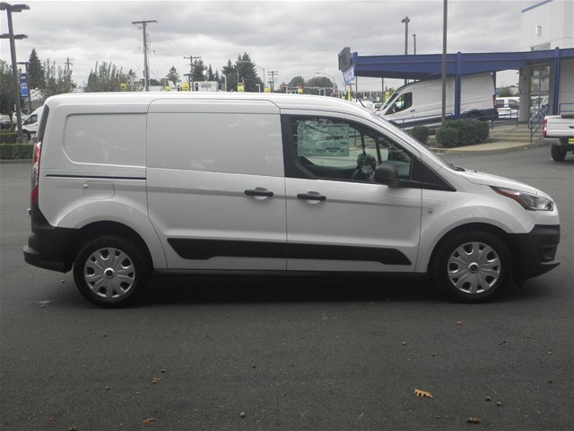 2019 Transit Connect 4x2,  Empty Cargo Van #19F25 - photo 6
