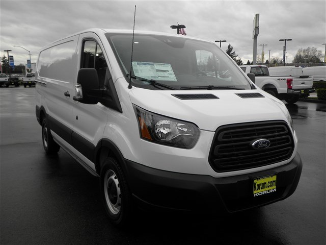 2019 Transit 150 Low Roof 4x2,  Empty Cargo Van #19F255 - photo 10