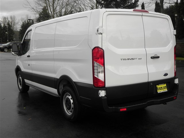 2019 Transit 150 Low Roof 4x2,  Empty Cargo Van #19F255 - photo 4