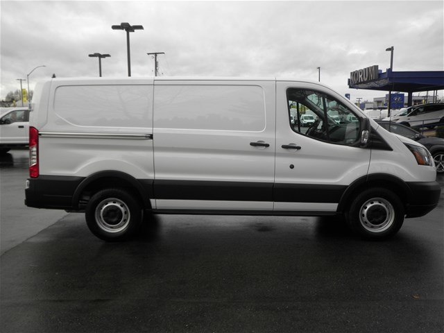 2019 Transit 150 Low Roof 4x2,  Empty Cargo Van #19F255 - photo 7