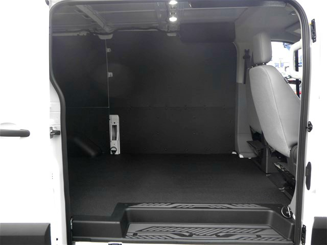 2019 Transit 150 Low Roof 4x2,  Empty Cargo Van #19F255 - photo 8