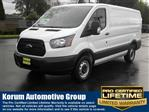 2019 Transit 150 Low Roof 4x2,  Empty Cargo Van #19F255 - photo 1