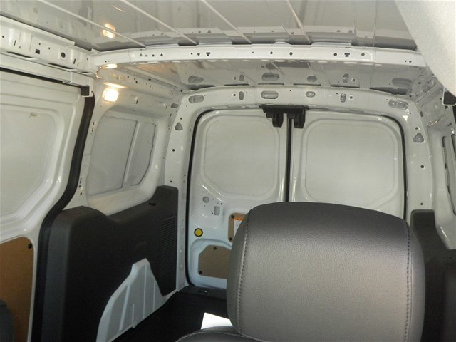 2019 Transit Connect 4x2,  Empty Cargo Van #19F26 - photo 11