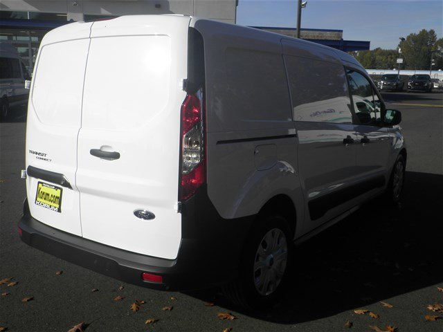 2019 Transit Connect 4x2,  Empty Cargo Van #19F27 - photo 5