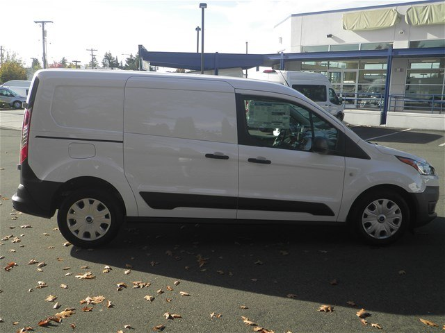 2019 Transit Connect 4x2,  Empty Cargo Van #19F27 - photo 6