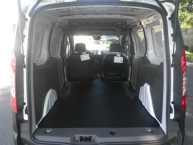 2019 Transit Connect 4x2,  Empty Cargo Van #19F28 - photo 2