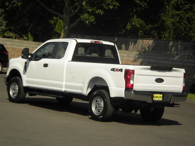 2019 F-250 Super Cab 4x4,  Pickup #19F37 - photo 2