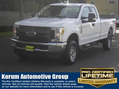 2019 F-250 Super Cab 4x4,  Pickup #19F42 - photo 1