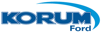 Korum Ford-Lincoln logo