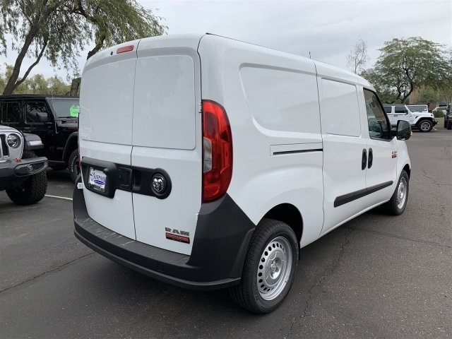 2018 ProMaster City FWD,  Empty Cargo Van #J6J96774 - photo 3