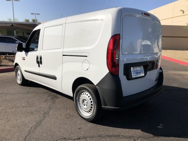 2018 ProMaster City FWD,  Empty Cargo Van #J6J96791 - photo 4