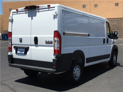 2018 ProMaster 1500 Standard Roof FWD,  Empty Cargo Van #JE135872 - photo 3
