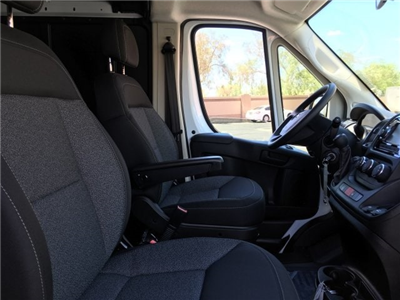 2018 ProMaster 1500 Standard Roof FWD,  Empty Cargo Van #JE135872 - photo 7