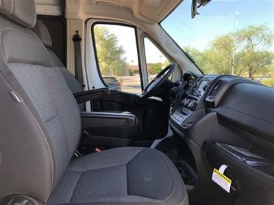 2018 ProMaster 1500 High Roof FWD,  Empty Cargo Van #JE135875 - photo 7