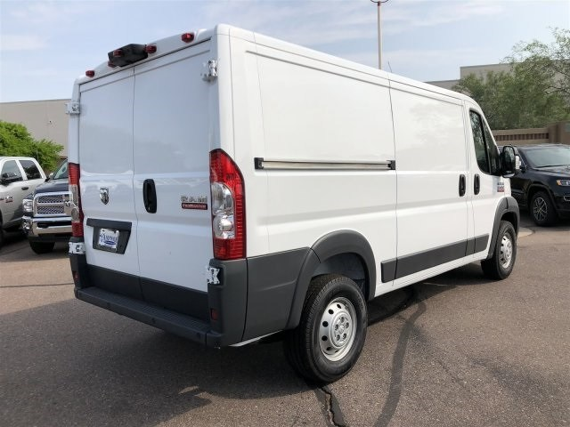 2018 ProMaster 1500 Standard Roof FWD,  Empty Cargo Van #JE140825 - photo 3