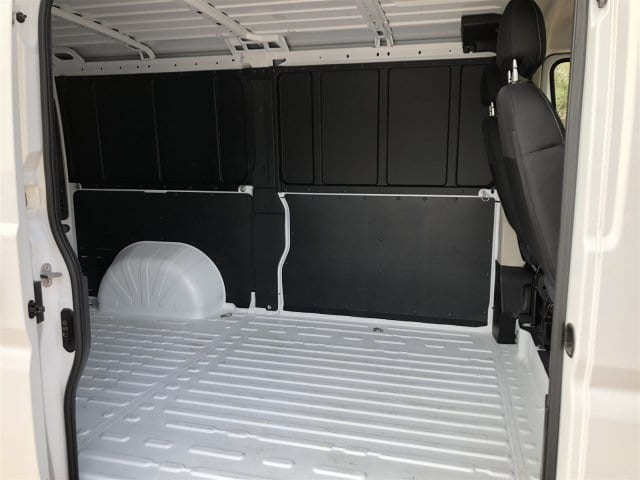 2018 ProMaster 1500 Standard Roof FWD,  Empty Cargo Van #JE140825 - photo 8