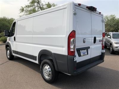 2018 ProMaster 1500 Standard Roof FWD,  Empty Cargo Van #JE140825 - photo 4