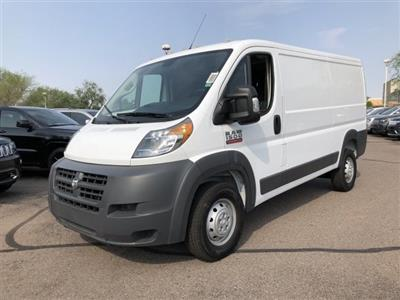 2018 ProMaster 1500 Standard Roof FWD,  Empty Cargo Van #JE140825 - photo 5