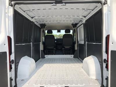 2018 ProMaster 1500 Standard Roof FWD,  Empty Cargo Van #JE140825 - photo 2
