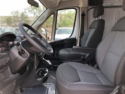 2018 ProMaster 1500 Standard Roof FWD,  Empty Cargo Van #JE140825 - photo 9