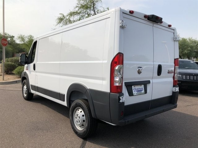 2018 ProMaster 1500 Standard Roof FWD,  Empty Cargo Van #JE140826 - photo 4