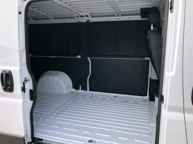 2018 ProMaster 1500 Standard Roof FWD,  Empty Cargo Van #JE140826 - photo 8