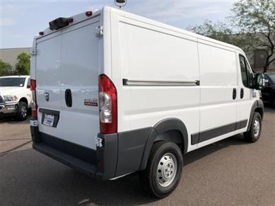 2018 ProMaster 1500 Standard Roof FWD,  Empty Cargo Van #JE140826 - photo 3