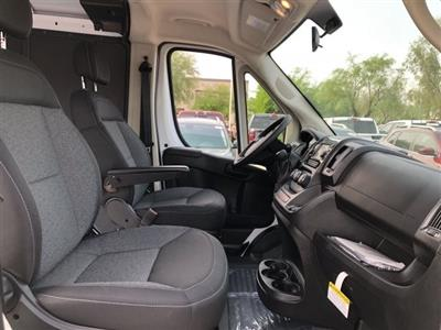 2018 ProMaster 1500 Standard Roof FWD,  Empty Cargo Van #JE140826 - photo 7