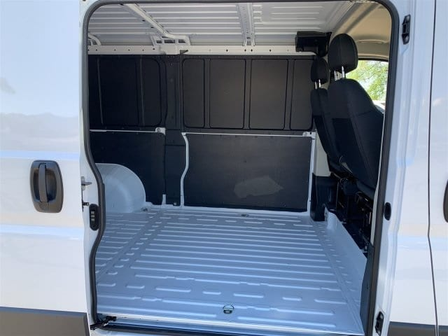 2018 ProMaster 1500 Standard Roof FWD,  Empty Cargo Van #JE155857 - photo 9