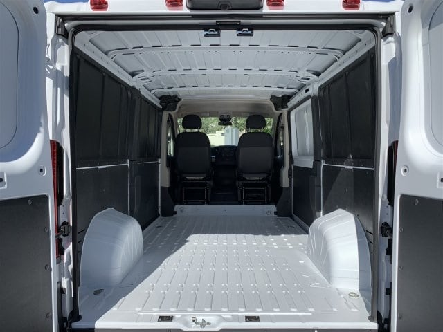 2018 ProMaster 1500 Standard Roof FWD,  Empty Cargo Van #JE155857 - photo 2