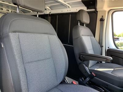 2018 ProMaster 1500 Standard Roof FWD,  Empty Cargo Van #JE155857 - photo 8