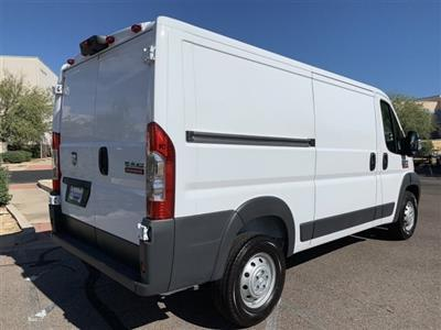 2018 ProMaster 1500 Standard Roof FWD,  Empty Cargo Van #JE155857 - photo 3