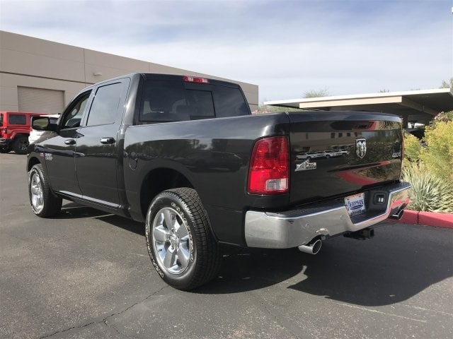 2018 Ram 1500 Crew Cab 4x4,  Pickup #JG138570 - photo 3