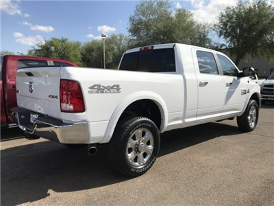 2018 Ram 2500 Mega Cab 4x4,  Pickup #JG142832 - photo 2
