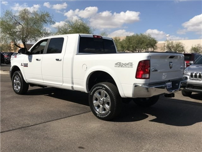 2018 Ram 2500 Mega Cab 4x4,  Pickup #JG142832 - photo 3
