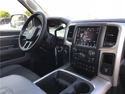 2018 Ram 2500 Mega Cab 4x4,  Pickup #JG142832 - photo 5