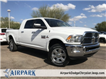 2018 Ram 2500 Mega Cab 4x4,  Pickup #JG142832 - photo 1