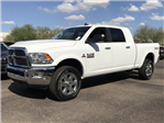 2018 Ram 2500 Mega Cab 4x4,  Pickup #JG142832 - photo 4