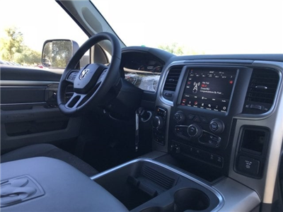 2018 Ram 1500 Crew Cab 4x4,  Pickup #JG167644 - photo 5