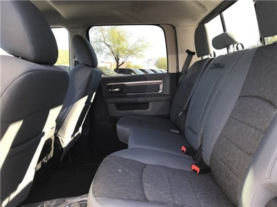 2018 Ram 1500 Crew Cab 4x4,  Pickup #JG167644 - photo 7